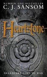 Heartstone, Paperback Book, By: C.J. Sansom