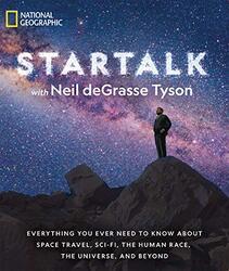 Star Talk, Paperback Book, By: Neil Degrasse Tyson - Jeffrey Simons - Charles Liu