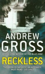 Reckless, Paperback Book, By: Andrew Gross