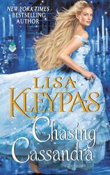 Chasing Cassandra: The Ravenels, Paperback Book, By: Lisa Kleypas