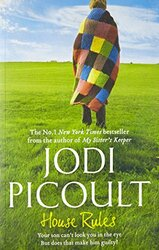 House Rules - Early Exp Tpb, Paperback Book, By: Jodi Picoult