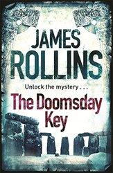 Doomsday Key, By: James Rollins