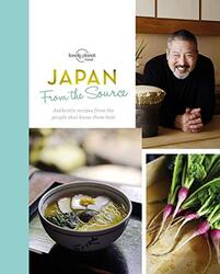 From the Source - Japan (Lonely Planet from the Source), Hardcover Book, By: Lonely Planet Food