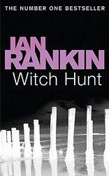 Witch Hunt, Paperback, By: Ian Rankin