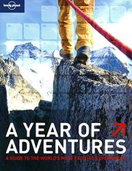 A Year of Adventures (General Reference), Paperback Book, By: Andrew Bain