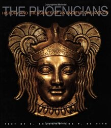 The Phoenicians, Hardcover Book, By: Enrico Acquaro