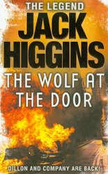 Wolf at the Door (a Om), Paperback Book, By: Jack Higgins