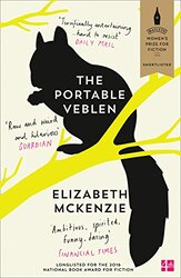 The Portable Veblen, Paperback Book, By: Elizabeth McKenzie