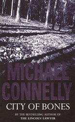 City of Bones, Paperback, By: Michael Connelly