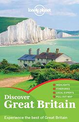 Discover Great Britain 3rd edt, Paperback Book, By: David Else