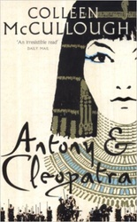 Antony and Cleopatra, Paperback Book, By: Colleen McCullough