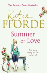 The Summer of Love, Paperback Book, By: Katie Fforde