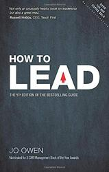 How to Lead: The definitive guide to effective leadership, Paperback Book, By: Jo Owen