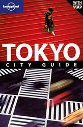 Tokyo (Lonely Planet City Guides), Paperback, By: Matthew Firestone