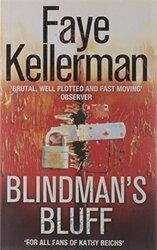 Blindmans Bluff, Paperback Book, By: Faye Kellerman