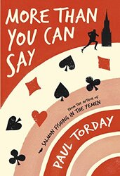More Than You Can Say, Paperback Book, By: Paul Torday