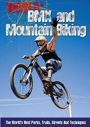 BMX and Mountain Biking (World Sports Guide), Hardcover Book, By: Paul Mason