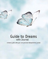 Guide to Dreams with Journal, Paperback Book, By: Parragon Books