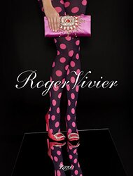 Roger Vivier, Hardcover Book, By: Virginie Mouzat