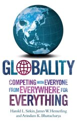 Globality, Paperback Book, By: Harold L Sirkin