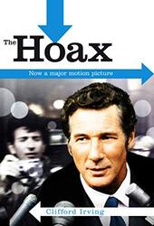 the hoax, Paperback Book, By: clifford irving