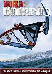 Windsurfing (World Sports Guide), Hardcover Book, By: Paul Mason