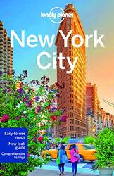 New York City, Paperback Book, By: Lonely Planet
