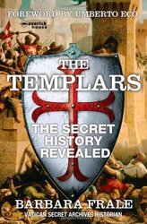 Templars, The, Paperback, By: Barbara Frale