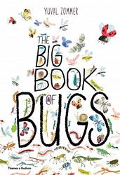 The Big Book of Bugs, By: Yuval Zommer