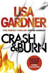 Crash & Burn, Paperback Book, By: Lisa Gardner