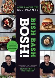 BISH BASH BOSH!, Hardcover Book, By: Henry Firth