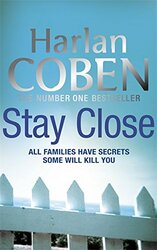 Stay Close, Paperback, By: Harlan Coben