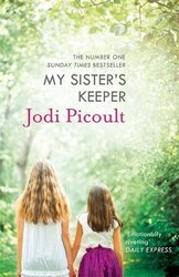 My Sister's Keeper, Paperback Book, By: Jodi Picoult