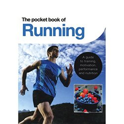 The Pocket Book of Running, Paperback Book, By: Parragon Books