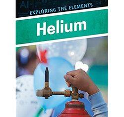Helium, Hardcover Book, By: Donna B McKinney