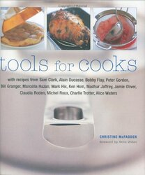 Tools for Cooks, Unspecified, By: Christine McFadden