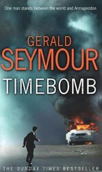 Timebomb, Paperback Book, By: Gerald Seymour