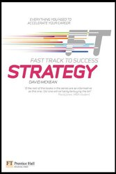 Strategy: Fast Track to Success, Paperback Book, By: David McKean