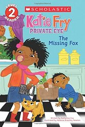 Katie Fry, Private Eye: The Missing Fox, Paperback Book, By: Cox Katherine