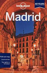 MADRID - 7TH EDITION, Paperback Book, By: ANTHONY HAM