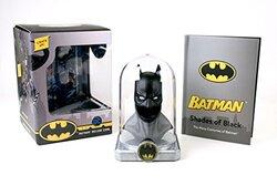 Batman Deluxe Cowl