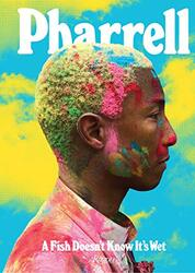 Pharrell: Transformations, Hardcover Book, By: Pharrell Williams