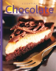 Essential- Chocolate, Unspecified, By: Parragon Books