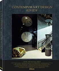 Contemporary Design Review, Hardcover Book, By: Cindi Cook