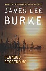 Pegasus Descending, Paperback Book, By: James Lee Burke