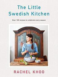 The Little Swedish Kitchen, Hardcover Book, By: Rachel Khoo