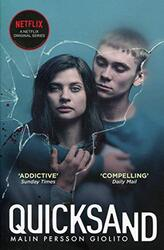 Quicksand, Paperback Book, By: Malin Persson Giolito