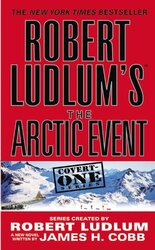 The Arictic Event, Paperback Book, By: Robert ludlum's