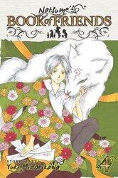 Natsume's Book of Friends, Vol. 4, By: Yuki Midorikawa