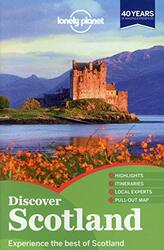 DISCOVER SCOTLAND - 2ND EDITION, Paperback Book, By: NEIL WILSON